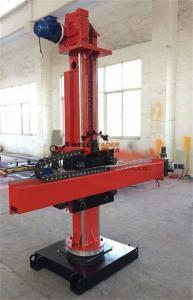 Quality Os manipuladores 360°Column da soldadura da coluna e do crescimento das tubulaç for sale
