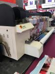 Industrial Kyocera Head Printer Digital Textile Printing Machine For Polyester / Cotton