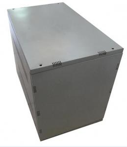 China A8 Ups Battery Cabinet Telecom Battery Cabinet With Switch Air And Battery Cables on sale