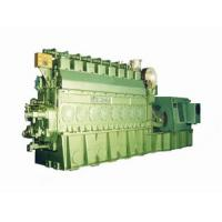 China G300 X320 Four Stroke Middle Speed Diesel Engine Generator Set on sale