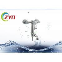 High Durability Bathroom Plumbing Accessories Wall Mounted Bath Faucet