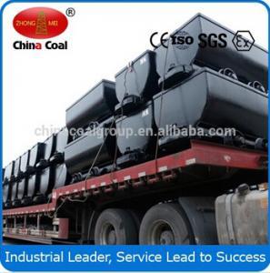 China MGC Narrow Gauge Tramcar mine car of coal for sale on sale
