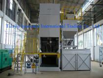 China Aluminium Dross Recycling Equipment on sale