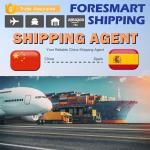 China To Spain DDP Delivery Service , Door To Door DDP Shipping