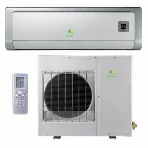 China Indoor Split Type Air Conditioning System , Bedroom Air Conditioner on sale