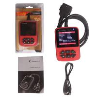 CResetter II Oil Lamp Reset Tool Launch X431 Scanner Multi Languages with Online Update