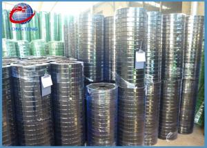 Quality Galvanized Welded Wire Mesh Panels For Construction 10m - 30m In Roll for sale