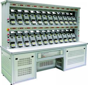 China High Precision Auto Electrical Test Meter Calibration Of Single Phase Energy Meter on sale