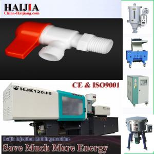 China Screw Barrel PVC Pipe Fittings Making Machine , PVC Connection Pipe Machine on sale