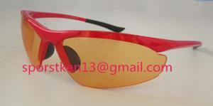 China Fashion Women Sports sun glasses with UV400 on sale