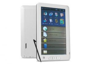 China 7 inches Touch Screen TFT Ebook reader No.: ZHEB70-200 on sale