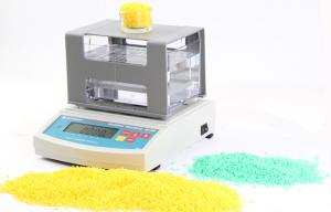 China DH-300 China Leading Manufacturer Solids Electronic Digital Density Meter Price , Density Testing Equipment on sale