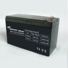 China High Quality 12V 7.5AH/20HR lead acid rechargeable batteries 6FM7.5  supplier