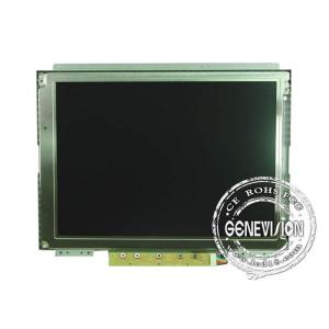 China 1680 * 1050 22 Inch Open Frame Lcd Display , High Definition Tft Lcd Monitor on sale