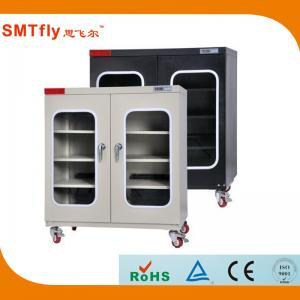 China Gabinete seco de SMT con diversas cámaras de la humedad para el ci y los componentes eléctricos on sale