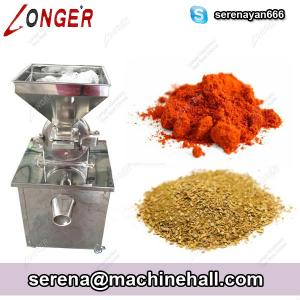 China Good Quality Pepper Powder Grinder Machines|Making Machinery on sale