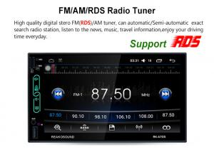 High Power Android Mp5 Player Car Mp5 Player Fm Transmitter
