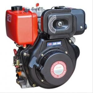 China 8hp 9hp air-- cooled Jiangdong diesel engine JD186FA/E on sale