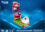 China Amusement Children Simulation Racing Game Machine Entertainment Video Car wholesale