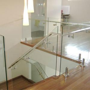 outdoor glass railing front porch quality balcony railing designs outdoor glass for stair handrail sale