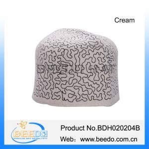China Embroidery turkish songkok prayer topi hat for sale on sale