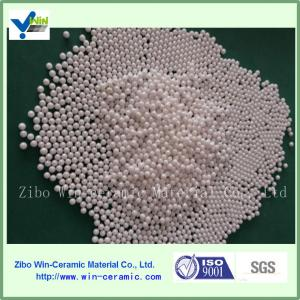 China Industrial ceramic application zirconia grinding ball density on sale