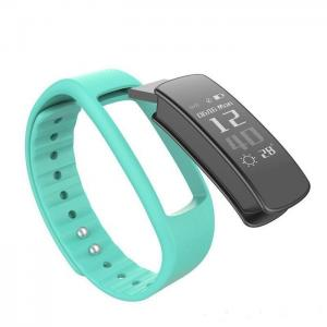 China Water Resistant Heart Rate Monitor Intelligent Health Bracelet on sale