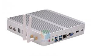 China Micro Box Nuc Core I5 Mini PC Dual Core Linux Micro PC on sale