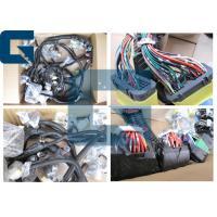 Komatsu PC200-7 Excavator Spare Parts Old Type Internal Wire Harness 20Y-06-31110