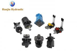 China Mechanical Engineering Tooling Hydraulic Components & Systems Spare Parts Motors Pumps Valves on sale