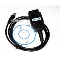 V1.5 Opel KM Tool OBD2 Mileage Correction Tool for Opel with CAN Bus Protocols Only