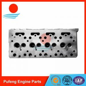 China Kubota cylinder head V1702 15422-03040 applied for V1702T V1702E Bobcat 743 on sale