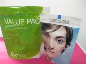 China BOPP / CPP / NY / PET / PA/AL / PE / LDPE k Snack Bag Packaging on sale