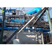 China 10T Hazardous Waste Heat Recovery System, All Film Wall Heat Recovery Steam Boiler on sale