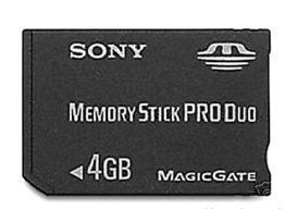 China Memory Stick Pro Duo on sale