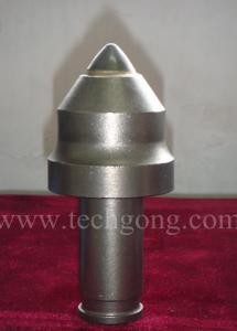 China cutter bit for coal mining machines on sale