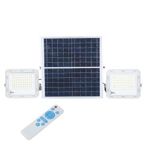 China High Brightness 6 V Solar Powered Led Flood Light SMD 60 100 150 Watts on sale