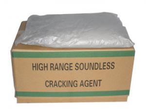 China High Range Soundless stone cracking powder from prodrill with best price on sale