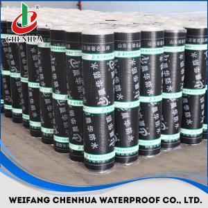 China Torch SBS bitumen waterproof membrane on sale