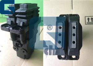 China DX60 DX260 Excavator Accessories Hydraulic Pilot Control Valve / Foot Pedal Valve 410119-00038A on sale