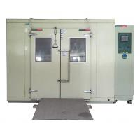 Temperature Humidity Controlled Big Environmental Test Chamber with Slope