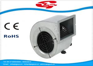 China Brushless DC Exhaust Blower Fan Large Air Volume 55w Power Rated on sale