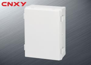 China Dustproof Electrical Distribution Box , Cable Connection Box Easy Installation on sale