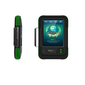 China Professional Auto Diagnostic Tools , OEMScan GreenDS Diagnostic Tool Online Update on sale
