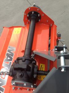 Mateng Rotary cultivator for tractor implements with