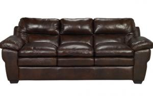 China Genuine Elegant Contemporary Leather Sofa , Stanley U Shaped Corner Sofa on sale