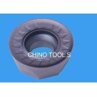 RPMT1204MOE-JS cnc milling tools holder mitsubishi insert
