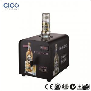 China Commercial Liquor Chiller Dispenser / Single Shot Liquor Dispenser on sale