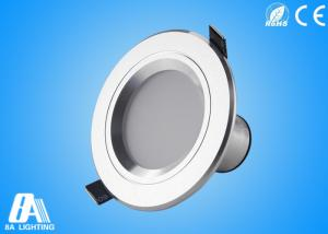 China New Recessed Led Downlights 3w 2.5  Led Recessed Down Light Warm Cool White on sale