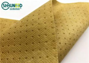 China Three Layers Waterproof PP Spunbond Non Woven Fabric Hospital Covering Fabric Anti Liquid on sale